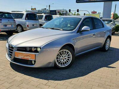 używany Alfa Romeo 159 *Zarejestrowany*Doinwestowany*150KM*Roczna Gwarancja Techniczna* I (2005-2011)