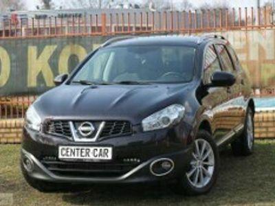 używany Nissan Qashqai +2 I Wzorowy Stan,Bezwypadkowy,100%org.kilometry,WARTO
