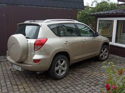 używany Toyota RAV4 x 4 III 2,2D sprzedam,zamienię