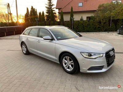 używany Audi A6 c7 2014 190km