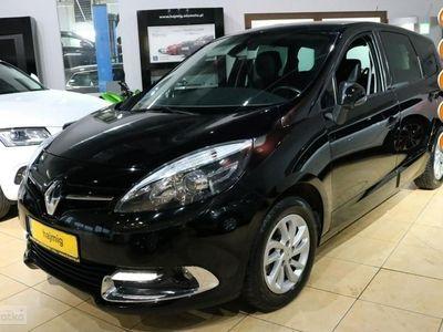 used Renault Grand Scénic IV Energy Zen + Pakiety i NAVI, Gwarancja x 5, salon PL, fv VAT 23