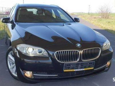 używany BMW 525 F10 2.0 218KM