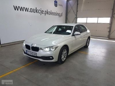 used BMW 316 SERIA 3 Seria 3 d Advantage aut