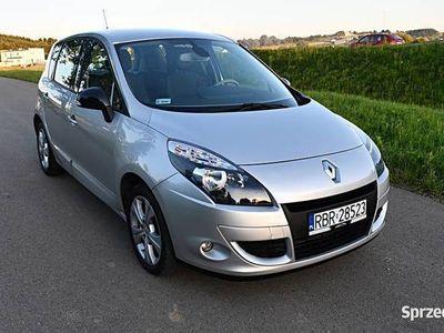 używany Renault Scénic III 2011 / EDC / Navi / Skóra / KeyLess