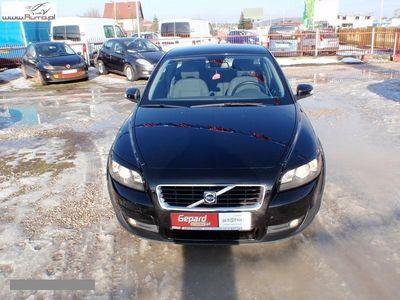 używany Volvo C30 2dm 136KM 2006r. 177 000km