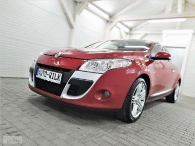 używany Renault Mégane III 2.0 TCe (180 KM) Dynamique, pełny serwis, 12 miesięcy gwarancji!
