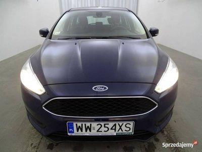 używany Ford Focus III 1,5 Salon Polska ! 1 właściciel ! ASO ! FV23% !