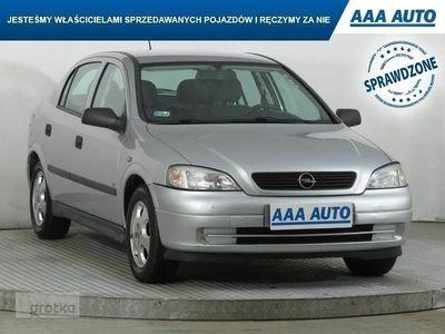 gebraucht Opel Astra  Salon Polska, Serwis ASO, Klima ,Bezkolizyjny,ALU
