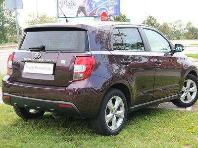 używany Toyota Urban Cruiser SOL Benzyna, 2009 r.