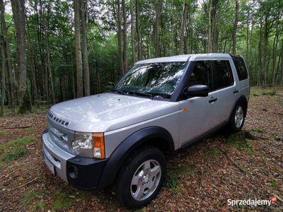 używany Land Rover Discovery 3 zadbany 4x4 zamiana