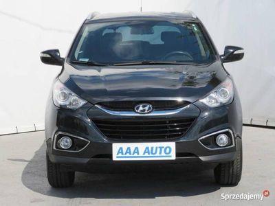 używany Hyundai ix35 1.7 CRDi