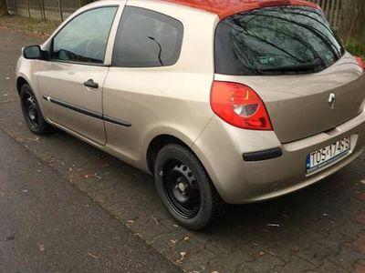 używany Renault Clio homolgacja