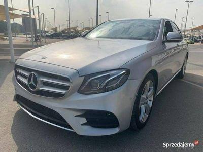 używany Mercedes E220 -Benz C220d 2.0 T9G-Tronic 194KM 2017 W213 (2016-)