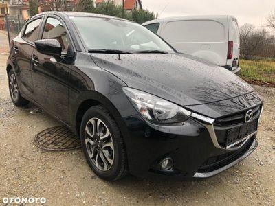 gebraucht Mazda 2 III