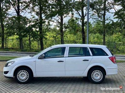używany Opel Astra 1.6 benzyna Serwisowana III (2004-2013)
