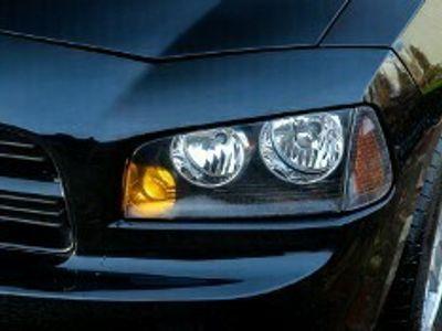 używany Dodge Charger niski przebieg!
