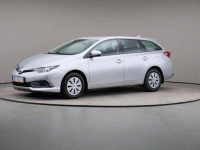 używany Toyota Auris 1.6 Active