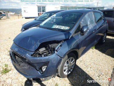 używany Ford Fiesta FS550
