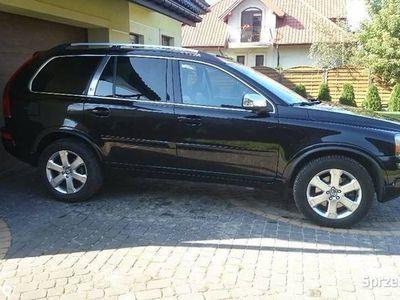 używany Volvo XC90 4,4V8 ZAMIANA