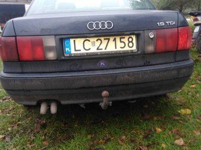 używany Audi 80 1.9 TDI