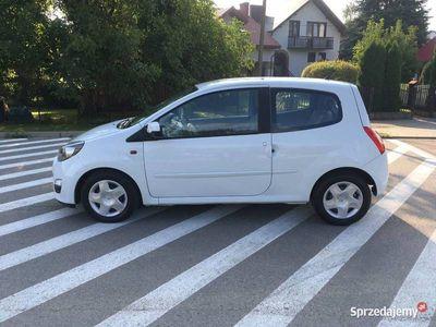 używany Renault Twingo 1.5 dci BARDZO OSZCZĘDNE