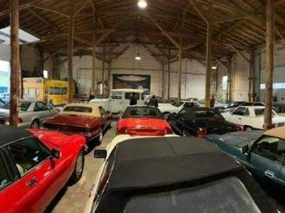 używany Jaguar XJS XJSV12 Cabrio Super stan California LUXURYCLASSIC II (1981-1991)
