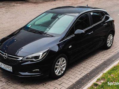 używany Opel Astra 2019- wynajem długoterminowy