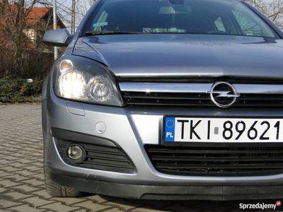 używany Opel Astra 1.7 CDTI Cosmo