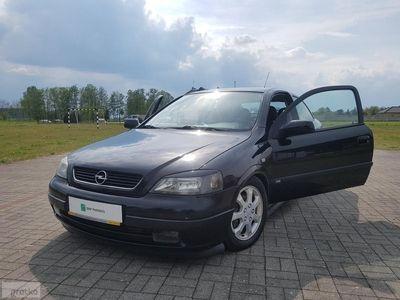 używany Opel Astra II Coupe 1.8