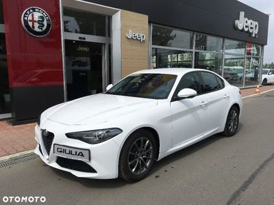 używany Alfa Romeo Giulia