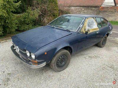używany Alfa Romeo GTV 2.0 Benzyna 1978rok