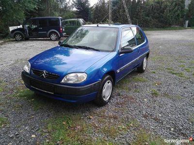 używany Citroën Saxo tel 604561528