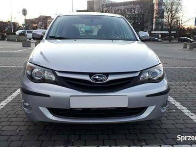używany Subaru Impreza IV 1-y właściciel NISKI PRZEBIEG TYLKO 53000 km