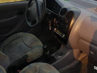 używany Chevrolet Matiz opłaty na rok pilnie!!