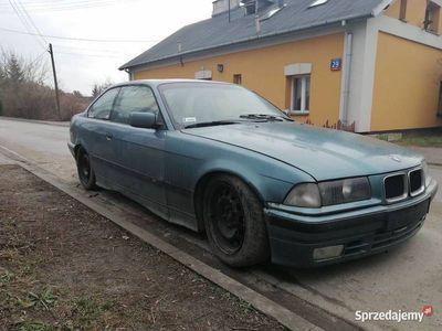 używany BMW 318 E36 is Gruz Drift Szpera