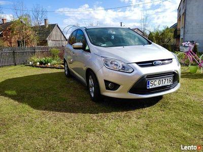 używany Ford C-MAX 1.6 benzyna 2012