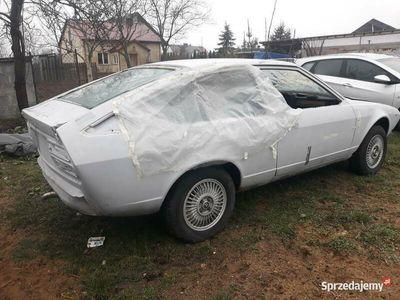 używany Alfa Romeo GTV
