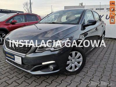 używany Peugeot 301 301 VTi Active LPG sedan (liVTi Active LPG sedan (li