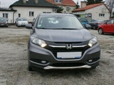 używany Honda HR-V II Elegance
