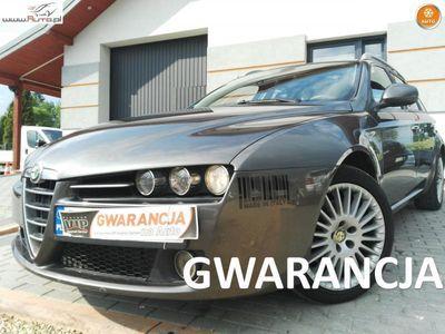 używany Alfa Romeo 159 1.9dm 120KM 2007r. 200 000km