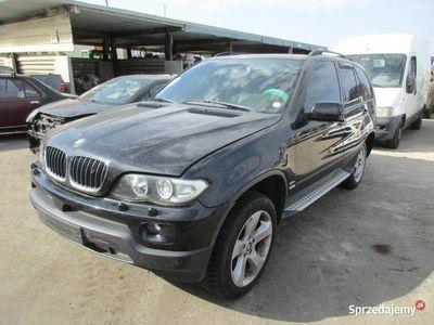 używany BMW X5 DY081
