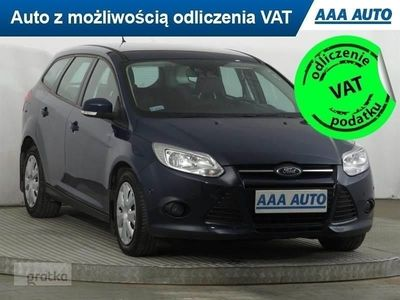 used Ford Focus III Salon Polska, 1. Właściciel, Serwis ASO, VAT 23%, Klima,