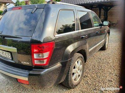 używany Jeep Grand Cherokee III 3.0 CRD