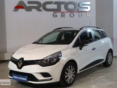 używany Renault Clio IV 1.5 dCi Energy Life EU6c Salom PL 1wł.