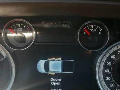 używany Dodge Ram