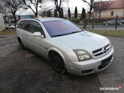 używany Opel Vectra 1,9 cdti sprowadzony 120km