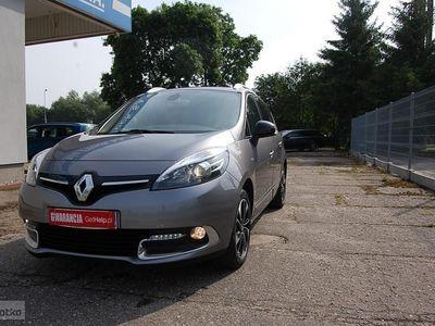 brugt Renault Grand Scénic IV Tylko 69tyś/km LEDY+Kamera+Nawigacja+Gwarancja
