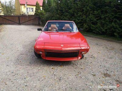 używany Fiat X 1/9  1500ccm 5 biegów, youngtimer zamiana