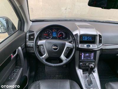 used Chevrolet Captiva