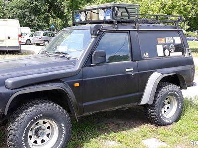 używany Nissan Patrol GR Y60